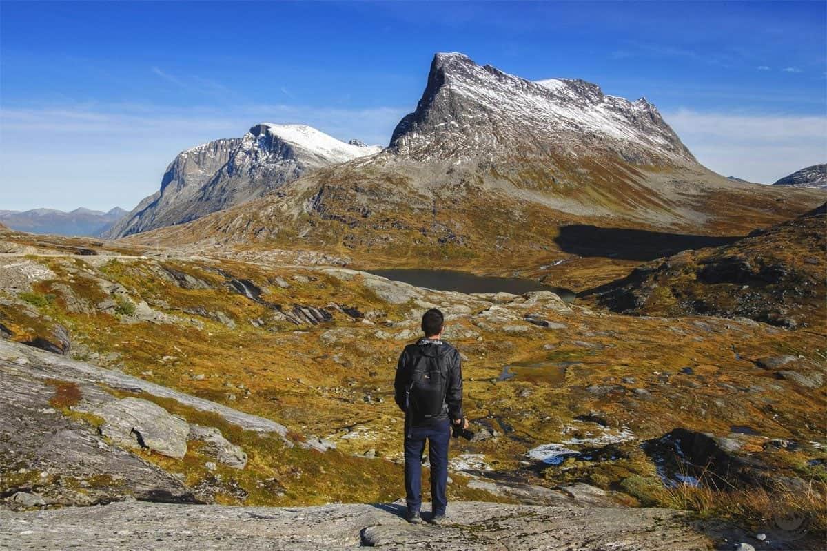 Beneficios del senderismo para la salud