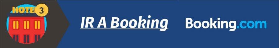 Cómo organizar y planificar un viaje con Booking