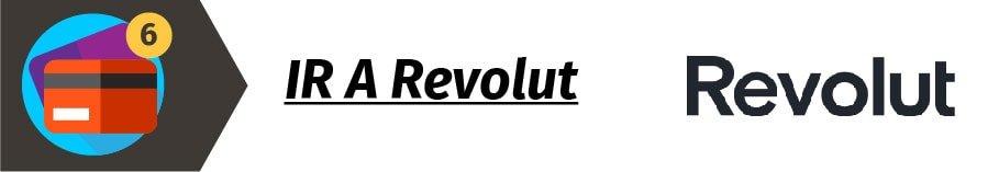 Cómo organizar y planificar un viaje con Revolut