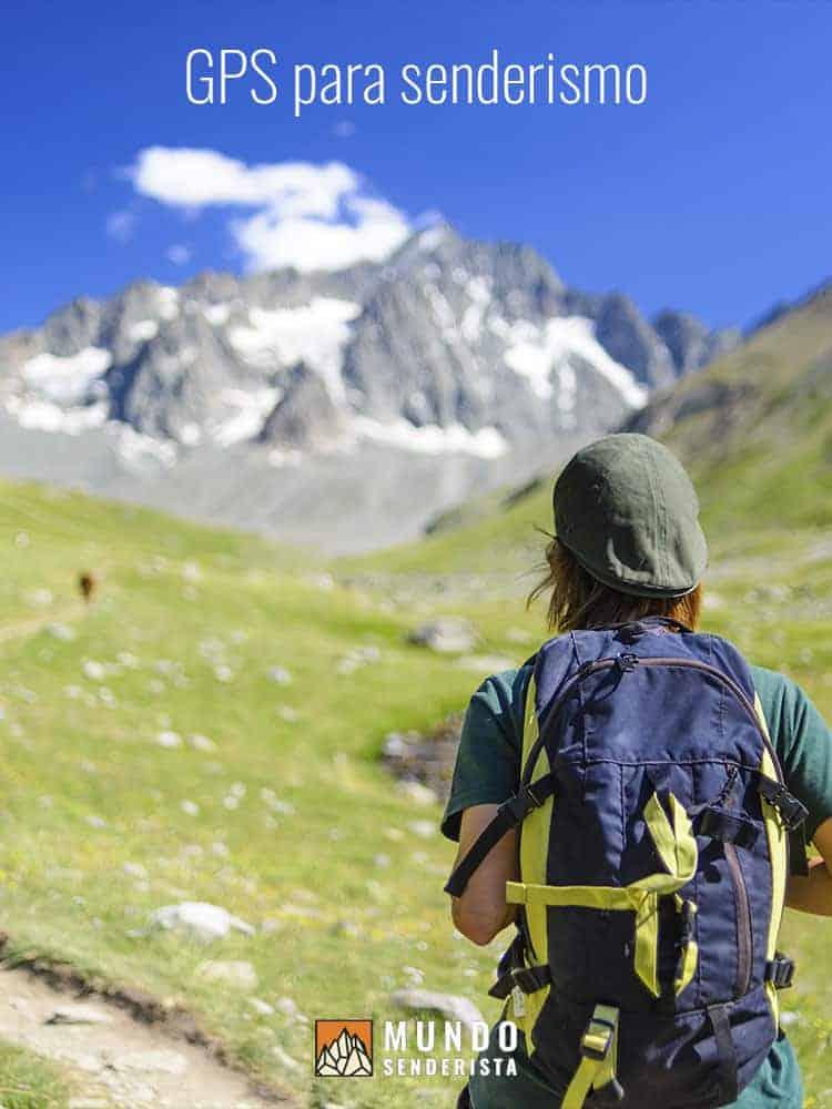 Un gps para senderismo te ayudará a no perderte y ¡llegar al final de camino (de vuelta a casa)!