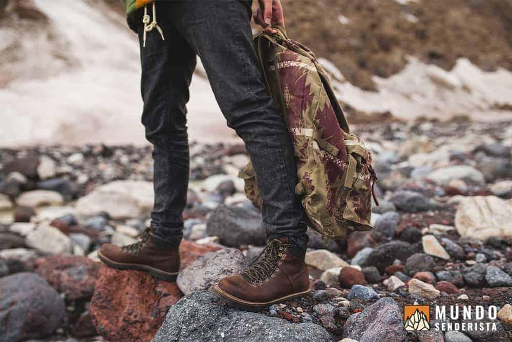 Realizar un adecuado mantenimiento de nuestra ropa y botas GORE-TEX® alargará su vida útil