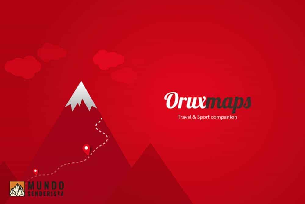 La popular Oruxmaps, por ser muy completa y totalmente gratuita.
