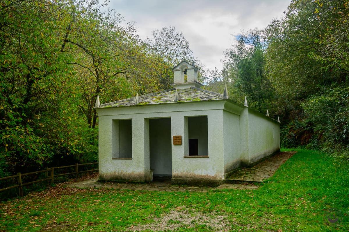 San Estevo do Ermo