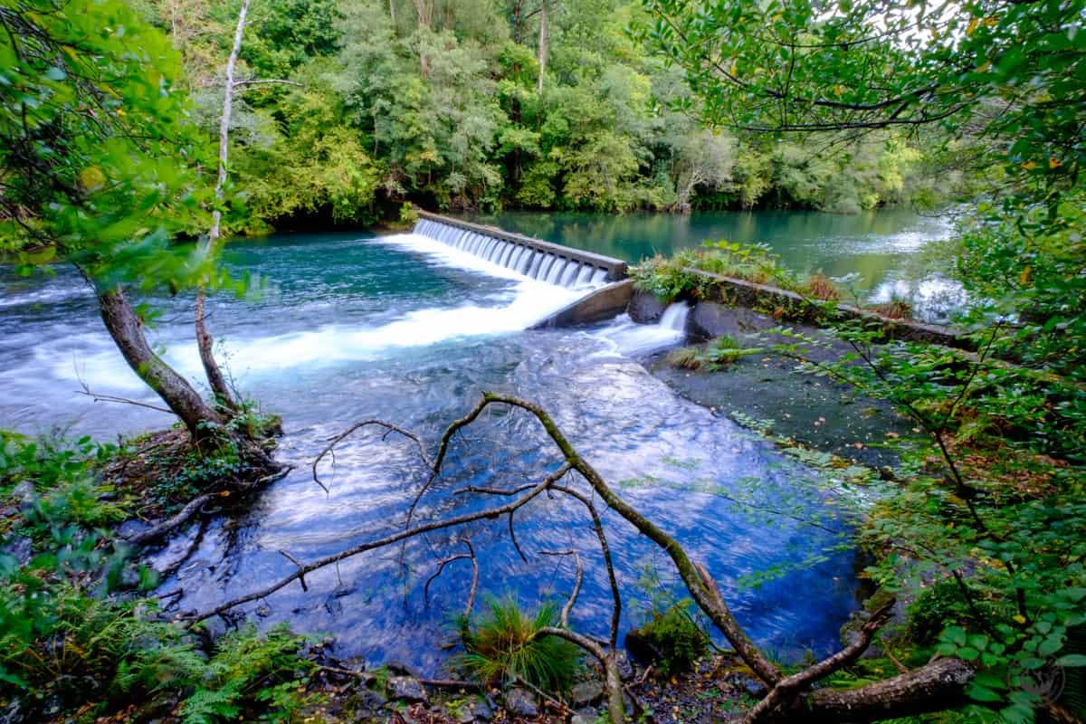 Las Fragas del río Eume