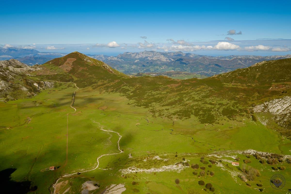 Ruta po los Lagos de Covadonga