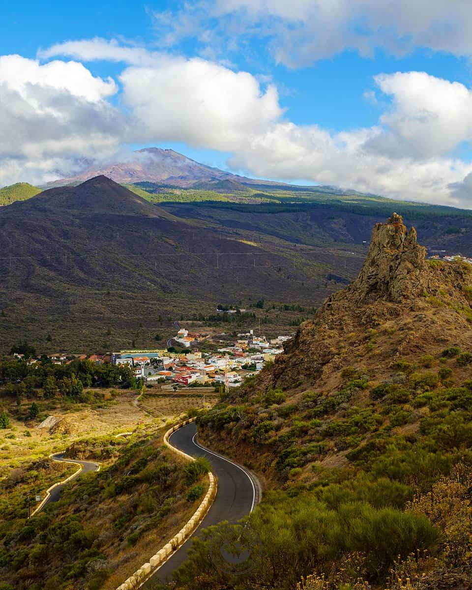 Consejos para viajar por Tenerife